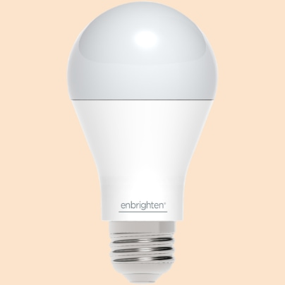 State College smart light bulb